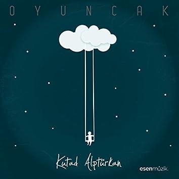 Oyuncak (feat. Jehan Barbur, Abdurrahman Tarikçi, Gülce Duru)