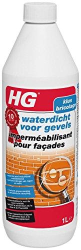 Hg Waterdicht Voor Gevels, 1000 Ml