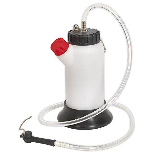 Sealey VS0212 500ml Brake Bleeding Bottle