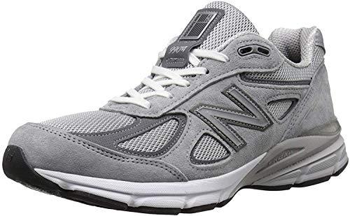 New Balance Mens M990 990v4 Grey Size: 11.5 UK