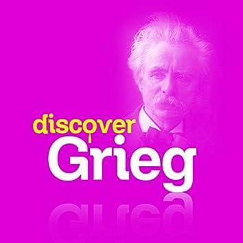 Discover Grieg