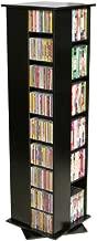 Venture Horizon Revolving Media Tower 600 Black