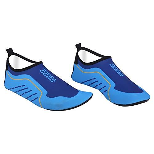 DAG-Diving Equipment Equipo de Buceo Zapatos acuáticos Pareja Zapatos de Playa Esquí acuático Zapatos de natación Aguas Arriba Brook Zapatos Descalzos Zapatos Suaves Zapatos de Buceo
