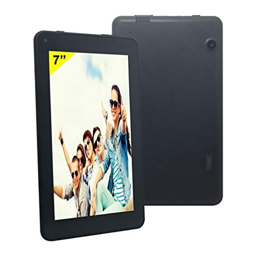 "Majestic Tablet 7"" TAB746 WiFi IPS QC1.5/AND9.0/2GB/16GB/BT Black"
