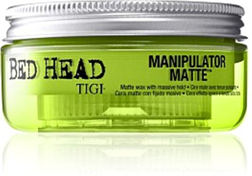 Tigi Bed Head Manipulator Matte Duo (2 x 57,5g)