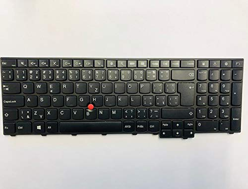 Lenovo Keyboard (Czech), FRU04Y2356