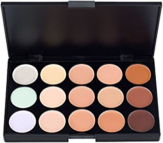 Best concealer palette with brush Reviews