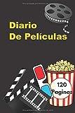 Diario de películas: para llevar un registro y hacer reseñas de todas las películas que ha visto, listas de películas y videos y críticas