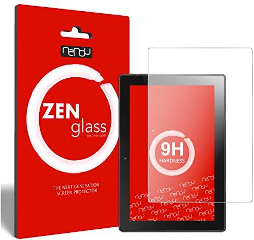 ZenGlass nandu I Flexible Glass Film compatible with Lenovo Miix 320 10 Zoll I Screen Protector 9H