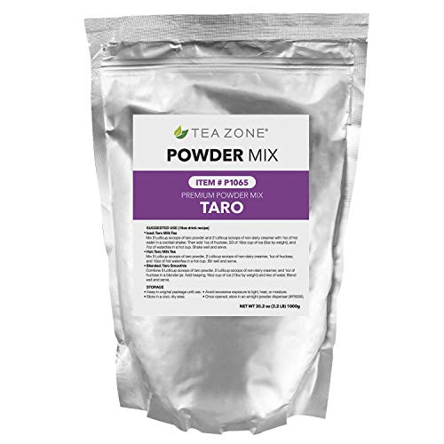 Tea Zone 2.2 lb Taro Powder