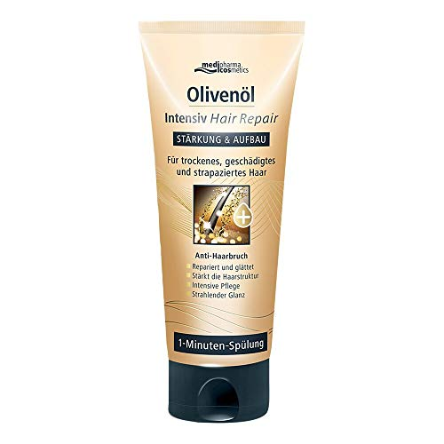 OLIVENÖL INTENSIV HAIR Repair Spülung 200 ml