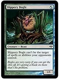 Magic: the Gathering - Slippery Bogle - Eventide