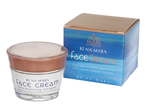 Rí Na Mara Face Cream Anti-Ageing Daily Moisturising with Seaweed Extracts