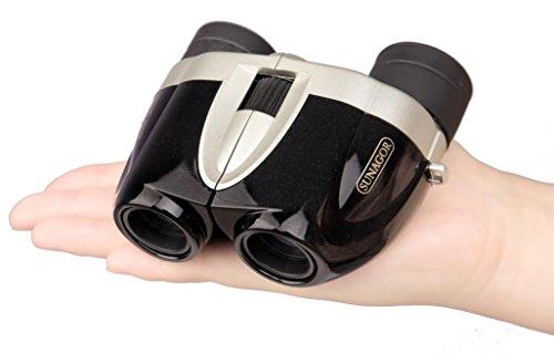 Sunagor Micro 9-45 x 21 Micro Zoom Binoculars