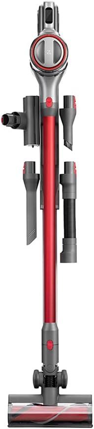 Roborock H7 Aspiradora inalámbrica, succión Extrema 160AW, 5 Capas de filtración de Aire extensiva, imanes Bulit aspiradora de Mano, 90 Minutos de duración ultralarga para Pisos Duros y alfombras