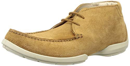 Woodland Camel Sneakers - 6 UK (40 EU) (7 US) (OGC 1404114_Camel)
