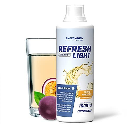 Energybody Refresh Light