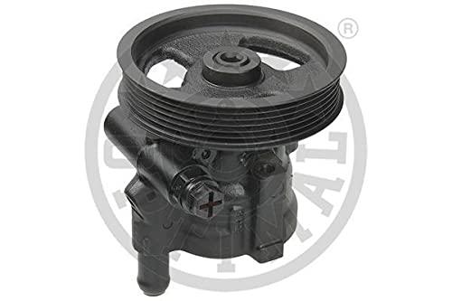 Optimal HP-724 Servo Pompes