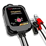 Schumacher Fully Automatic Battery Charger and Maintainer - 12V 8 Amp Rapid Charge