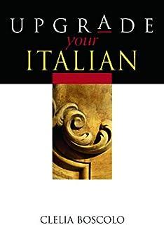 Upgrade Your Italian