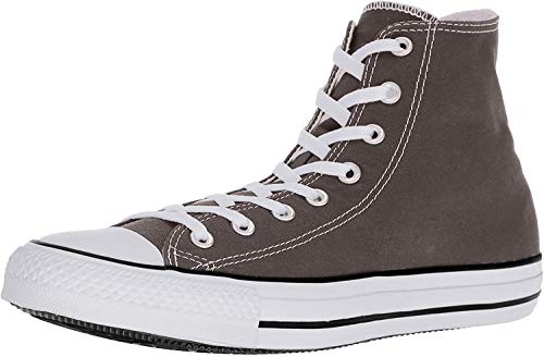 Converse Chuck Taylor All Star 015850-550-161, Unisex - Erwachsene Sneakers, Grau (Gris Mirage), EU 38