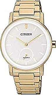 EQ9063-55A CITIZEN WATCH FOR WOMEN - GOLD