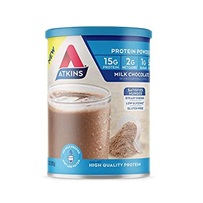 Atkins Protein Powder
