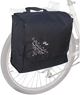 Inertia Satchel Bicycle Pannier Bag - Single Side