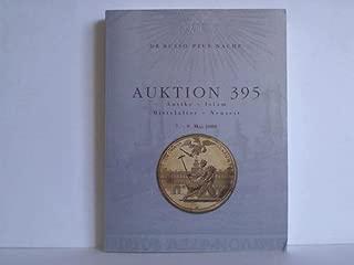 AUKTION 395: ANTIKE-ISLAM-MITTELALTER-NENZEITM