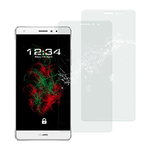 Clara Cristal–Protector de pantalla para Huawei Mate S
