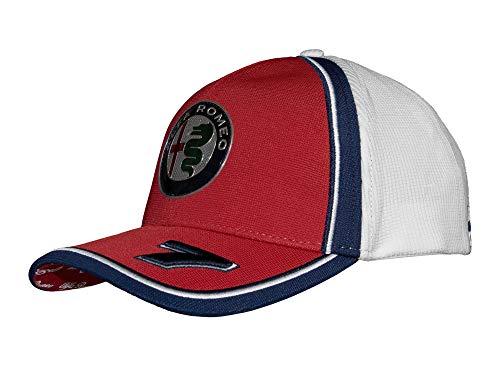 Alfa Romeo Kimi Räikkönen Baseball Cap