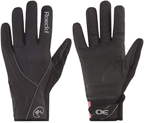 Roeckl Handschuhe Laikko, Cross-Country Top Function, Langlauf Skisport, 9,5
