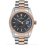 Reloj Lorenz para hombre Capitol Hill autático 090002FF