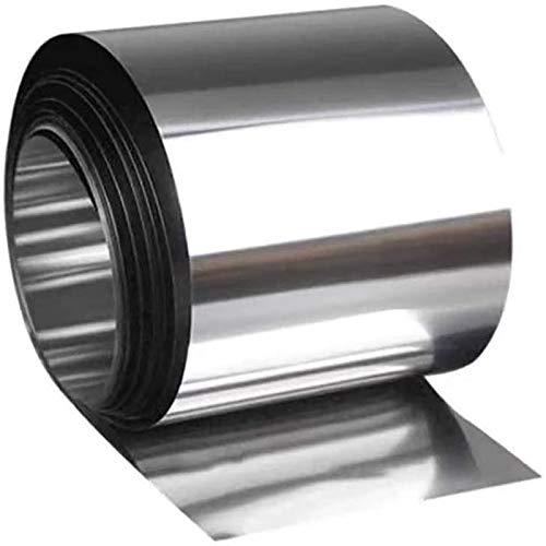 TINGCHAO Ancho De La Tira De Titanio 200 mm GR4 Metal para I