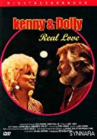 KENNY AND DOLLY - REAL LOVE [DVD]