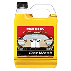 whats the best car wash soap 2017