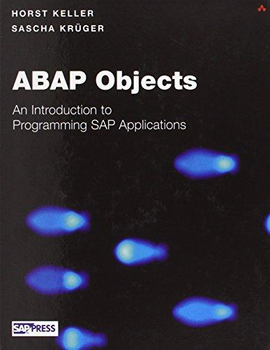 SAP.Keller: ABAP Objects_c