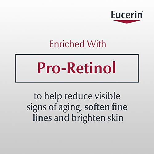 417p+f43lHL - Eucerin Q10 Anti-Wrinkle Face Night Cream, 1.7 Ounce