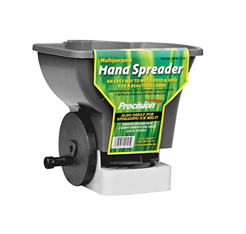 Cheapest Prices! Precision Products HHBS-125 Handheld Broadcast Spreader