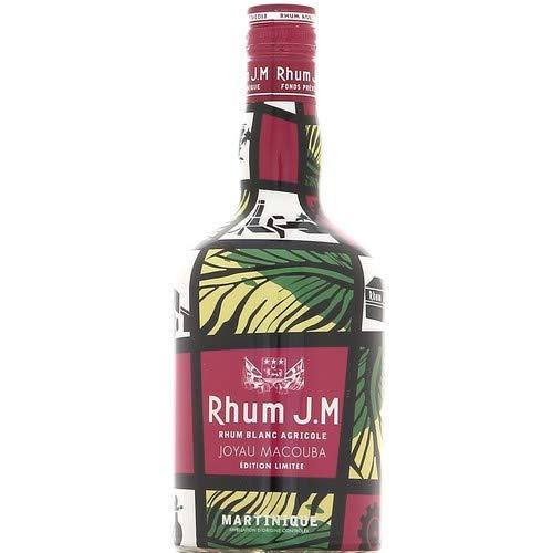 Rhum J.M Ron - 700 ml