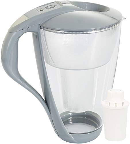 Water Filter Jug Dafi Astra Classic 3.0L with Free Filter Cartridge Blue