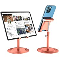 Vesmatity Height Adjustable Cell Phone Stand
