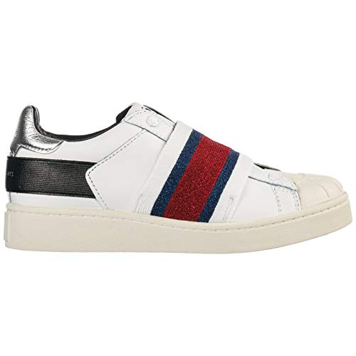 MOA Master of Arts Sneakers Donna Bianco 39 EU