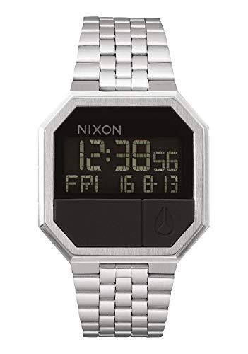 Unisex Uhr NIXON RE-RUN A158000