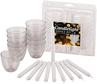 Best candle wind guards Reviews