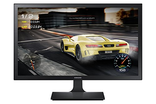 Samsung 27IN LED 1920X1080 16:9 1MS S27E332H 1000:1 HDMI VGA