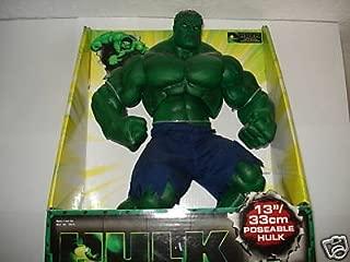 2003 hulk toys