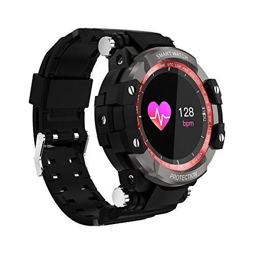 YANGSANJIN Bluetooth Smart Watch Sport Outdoor IP68 Stappenteller Sport Smartwatch, voor thuis en op kantoor