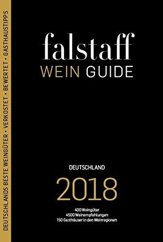 falstaff Weinguide Deutschland 2018