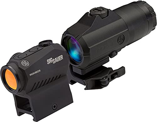 Sig Sauer Electro-Optics SORJ53101 Gun Stock Accessories,...